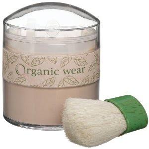 Physicians Formula Organic Wear Translucent Light Organics ...