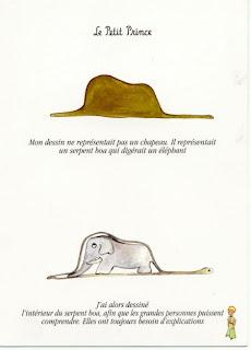La boa que se comió al elefante