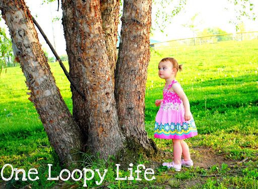 One Loopy Life