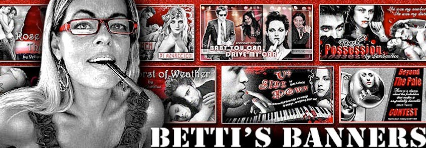 Betti's Banners