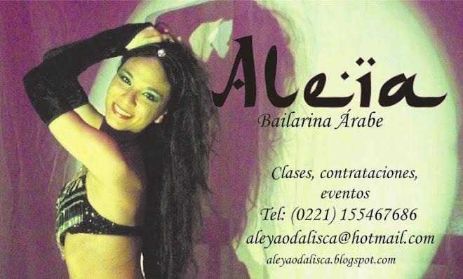 ALeia