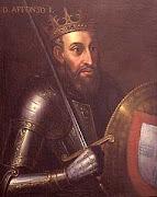 D. Afonso I - O Conquistador