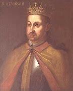 D. Afonso II - O gordo