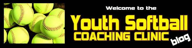 Youth Softball Coaching Clinic