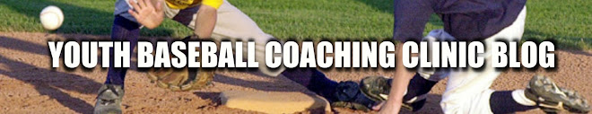 Youth Baseball Coaching Clinic