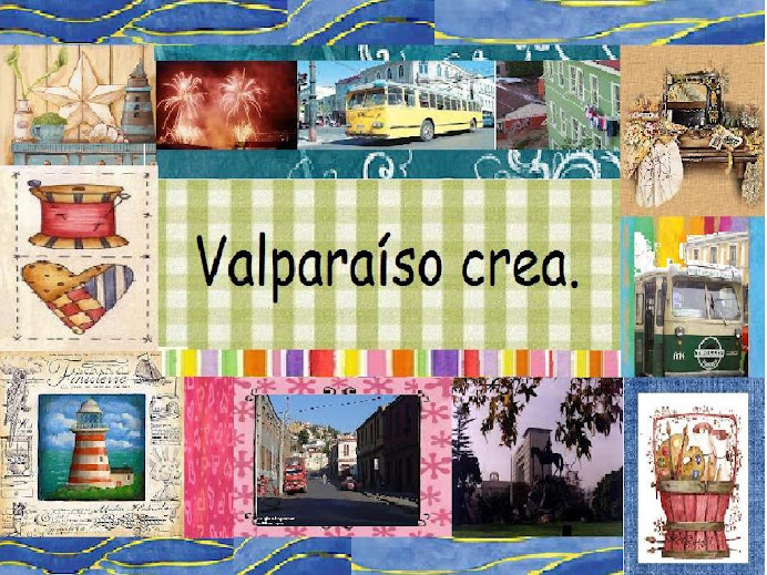 Valparaíso crea