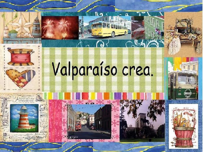 Valparaíso crea