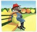 El dibujante de libros infantiles Anthony Browne, visita nuesto país...
