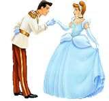 El príncipe era tan feo, pero tan feo, que Cenicienta se fue a las diez menos cuarto!!!!