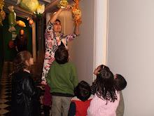 Terminó la muestra de Caramelos... en el Museo
