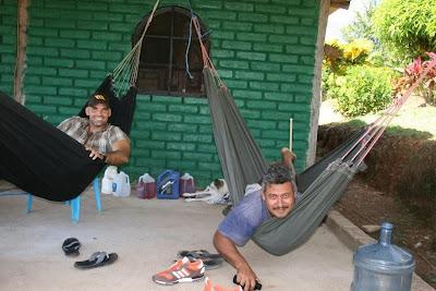 043 - October/November in Popoyo Nicaragua