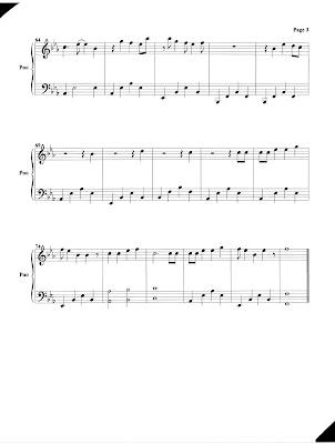 Printable Music For Fireflies Trials Ireland