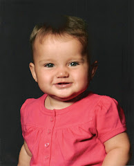 Kaylyn Age 8 Months