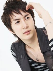 KIM HYUNG JOON(SS501)