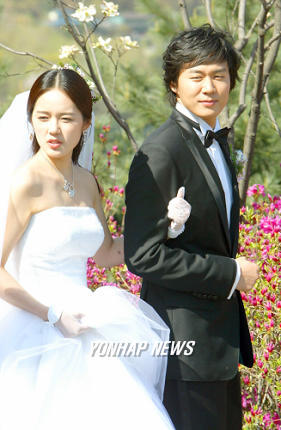 ♥♥♥SARANGHAE BLOG♥♥♥: KOREA ARTIST WAS MARRIED..WHO ARE THEM ...