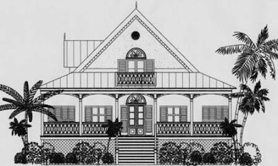 บ้านสไตล์ คาริเบียน