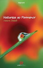 """Livro """"Natureza ao Pormenor"""""""