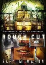 Rough Cut available now on Amazon Kindle