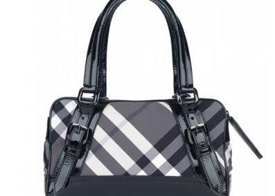 burberry new check collection � bagaholicboy