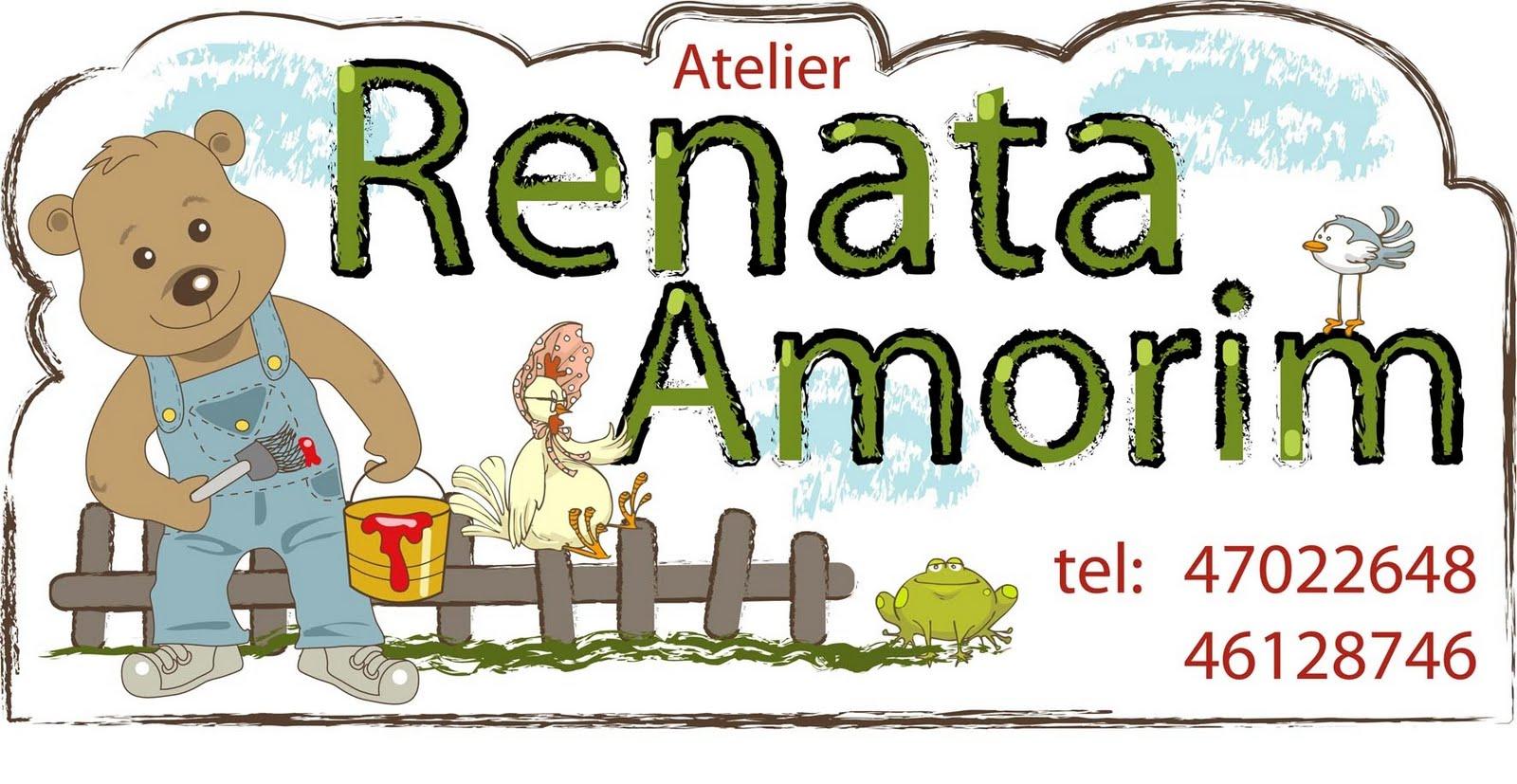 Atelier Renata Amorim