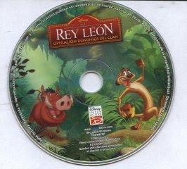 Descargar El Rey Leon - Operacion Dominios Del Clan