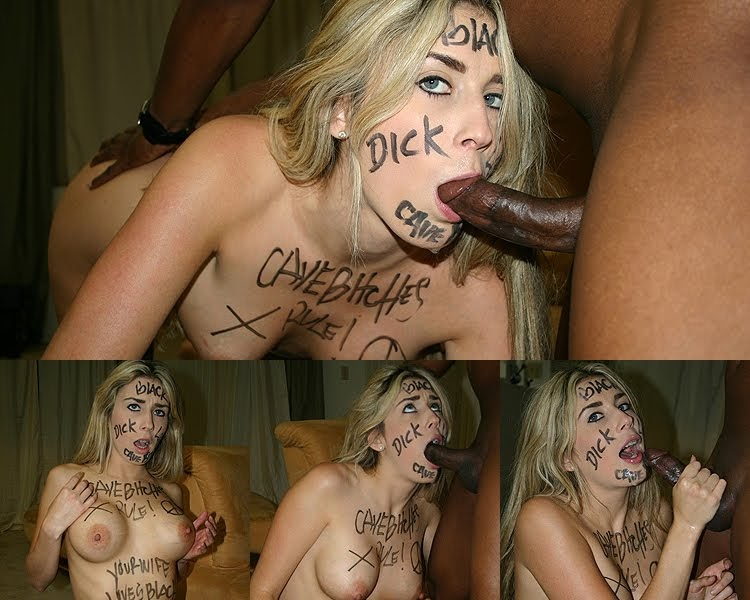 Black Cock Whore The Cuckolds Wife