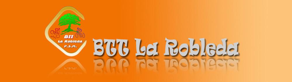 BTT La Robleda