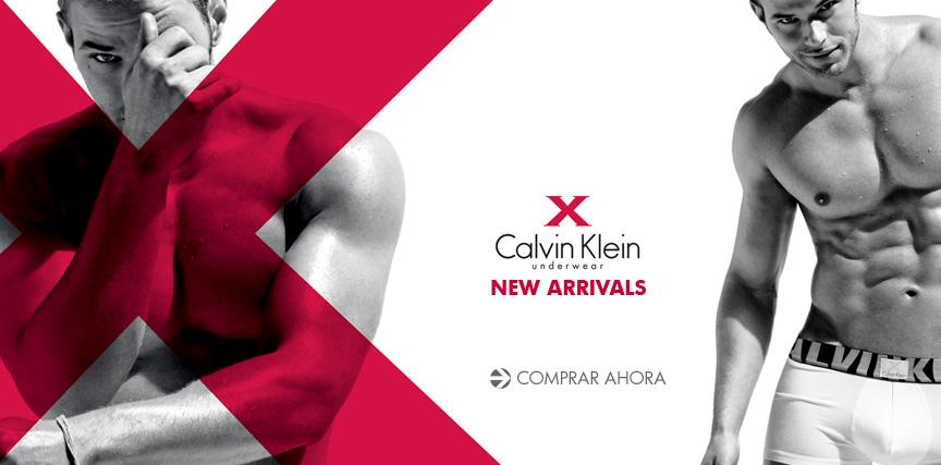 Ropa interior masculina nuevos calvin klein - Ropa interior masculina calvin klein ...