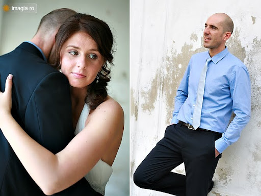 fotografii de nunta - sorana si alexandru