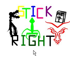 StickRight