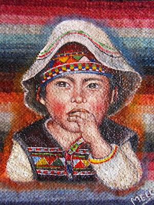 Pintores Peruanos Peru Pintura Del Peru Directorio 2015 | Personal ...