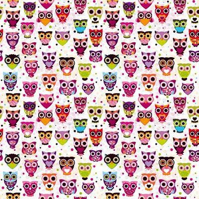 Owl in the bedroom  little smilemakers studio gt Owl in the bedroom. Owl Bedroom Wallpaper