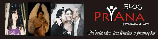 Pryana Fotografia & Arte
