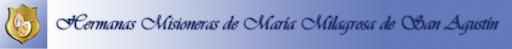 Hermanas Misioneras de María Milagrosa de San Agustín