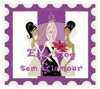 Selinho Glamour