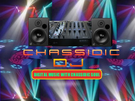 chassidic dj