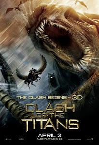 Cuộc Chiến Giữa Các Vị Thần - Clash Of The Titans poster