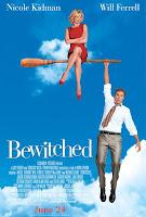 Cô Vợ Phù Thủy - Bewitched