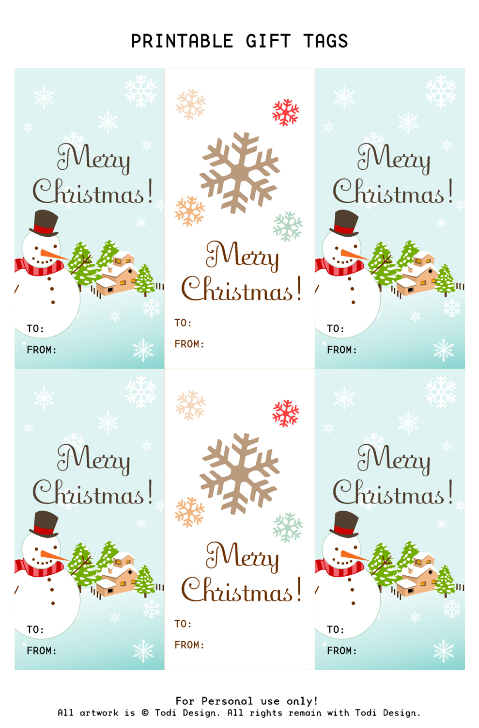 Printable colouring christmas gift tags free zootopia coloring printable colouring christmas gift tags todi spirit of christmas free printable gift tags for negle Images