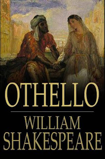 a personal perception of william shakespeares othello Across his canon, shakespeare offers a multifaceted view of islam  yet othello  is unavoidably shakespeare's most nuanced attempt at a.
