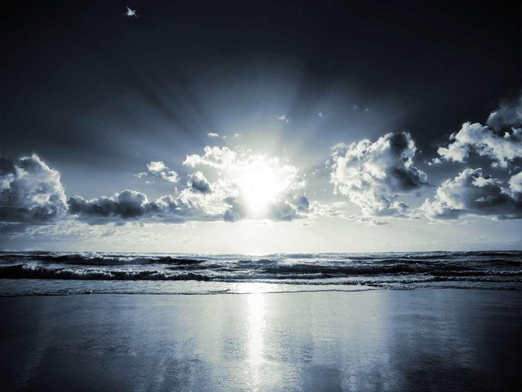 Alba Sul Mare D Inverno Immagini E Sfondi Per Ogni Momento
