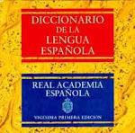 RAE -Diccionario oficial-