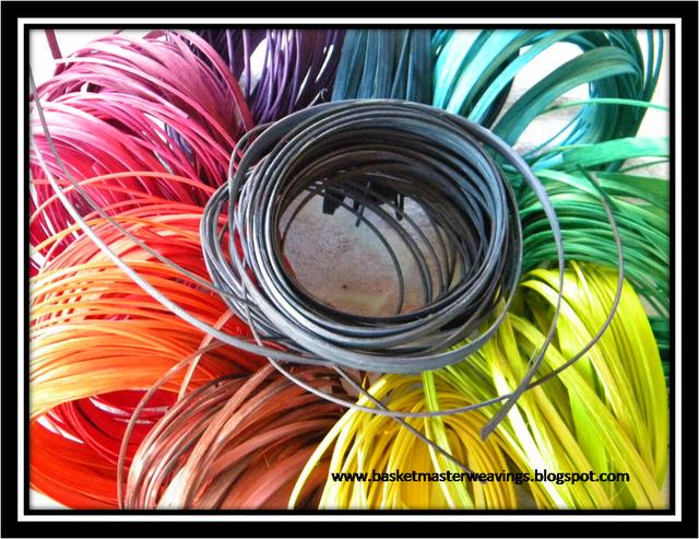 Basket Weaving Hobby Lobby : Basketmaster s weavings share a basket sunday button