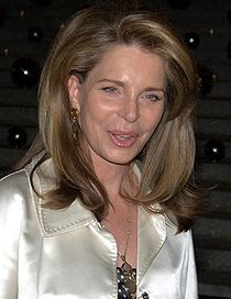 linda neves: Happy birthday to Queen Noor of Jordan
