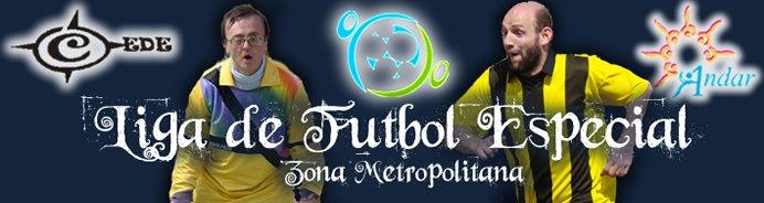 liga de futbol especial metropolitana