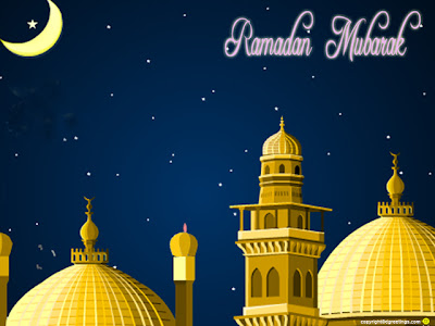 About Ramadan The Holy Month of Islam