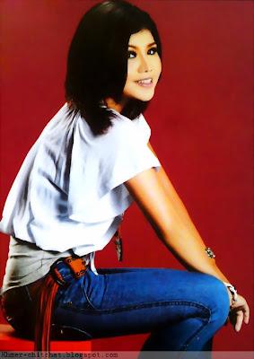 Meas Soksophea Khmer Top Singer