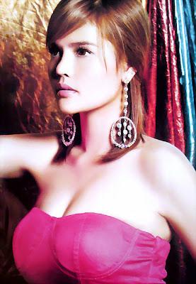 Aliya Khmer Beautiful Actress