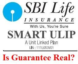 analysis of sbi life smart ulip