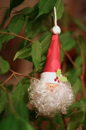 Image Result For Christmas Make Your Own Decorations